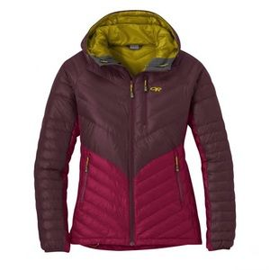 Outdoor Research Illuminate Jacket NWT